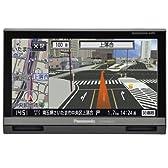 パナソニックゴリラ【CN-GP600FVD】 6.2インチ液晶フルセグ地デジチューナー/FM-VICS内蔵 16GB SSDポータブルナビゲーション【サンヨーゴリラNV-SD650FT後継2011年夏NEWモデル Panasonic Go