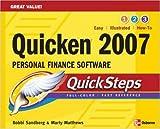 QUICKEN 2007 PERSONAL FINANCE SOFTWARE QUICKSTEPS