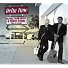 Delta Time [Vinyl LP] [Vinyl LP]