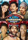 51qm5CT 7bL. SL160  How Survivor stumbled into a perfect season... so far