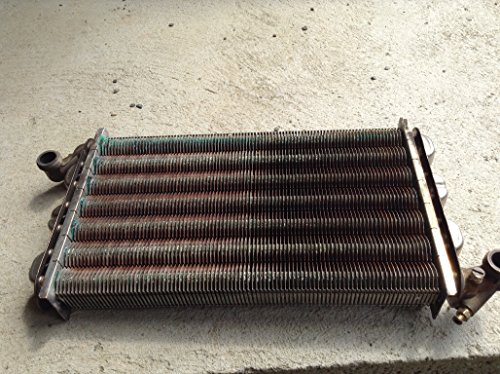 061835 Wärmetauscher HW VC-W 180 - 182