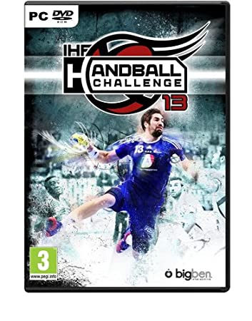 Handball Challenge 2013 [Download]