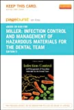 img - for Infection Control and Management of Hazardous Materials for the Dental Team - Pageburst E-Book on Kno (Retail Access Card), 5e book / textbook / text book