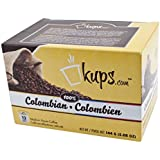 The Original Single Serve Coffee, Keurig K-cups, 72 Count (100% Colombian)