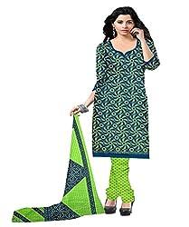 Surbhi Fashion-SDVI-TANVI-VOL02-11121-Designer Unstitched Dress Material