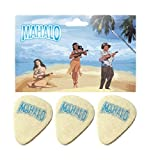 Mahalo FP-1 Felt Picks