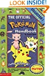 The Official Pokemon Handbook: Deluxe...