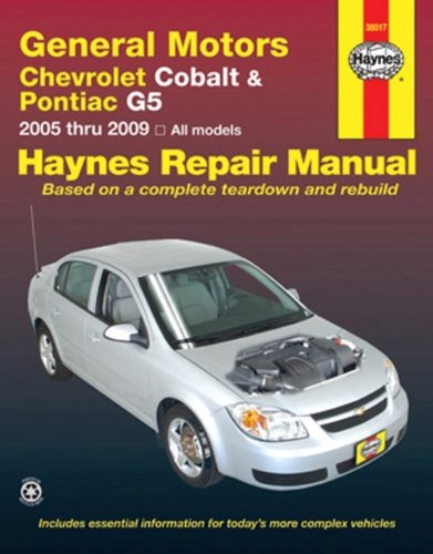 haynes-general-motors-chevrolet-cobalt-pontiac-g5-2005-automotive-repair-manual-chevrolet-cobalt-200