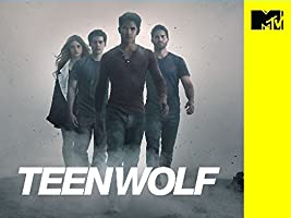 Teen Wolf Season 4 [HD]
