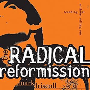 The Radical Reformission Audiobook