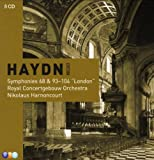 Vol.4-the London Symphonies