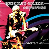 Greatest Hits by Eruption (2015-08-03)