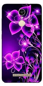Connexions Accessories back cover for Xiaomi Redmi Note 3-Multicolor