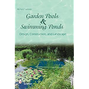 Download ebook Garden Pools and Swimming Ponds Design, Construction, and Landscape