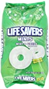 Lifesavers Wint-O-Green Bag 50 Oz Size