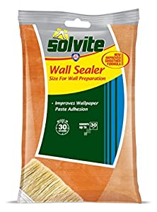Solvite 1584650 68g Wall Sealer by Henkel