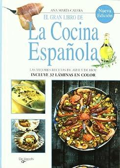 El mejor libro de cocina