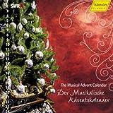 音楽による待降節(12月1日から24日)の日めくり (The Musical Advent Calender / VA) [Import CD from Germany]