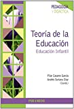 img - for Teor a de la educaci n / Theory of Education: Educaci n infantil / Early Childhood Education (Spanish Edition) book / textbook / text book