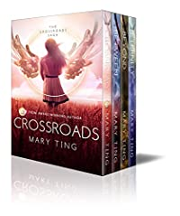 Crossroads Saga Box Set by Mary Ting ebook deal