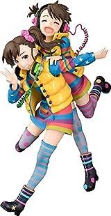ファット「アイドルマスター」亜美&真美フィギュア12月発売