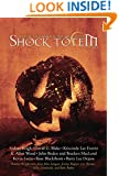 Shock Totem 9.5: Holiday Tales of the Macabre and Twisted - Halloween 2014
