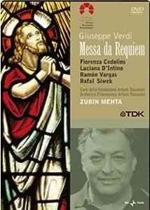 Verdi;Giuseppe Messa Da Requie [Import]