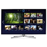 "Samsung Smart 60"" LED HDTV 1080p"