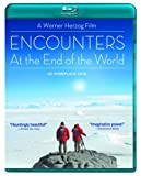 Cover art for  Encounters at the End of the World [Blu-ray]