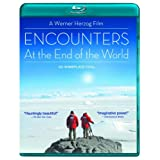 Encounters at the End of the World [Blu-ray] ~ Werner Herzog