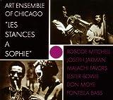 echange, troc Art Ensemble Of Chicago, Fontella Bass - Les Stances A Sophie