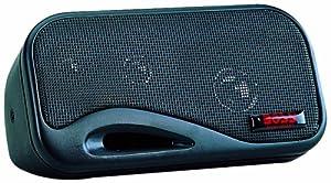 BOSS Audio AVA6200 80-watt 3 way auto  Enclosed System Speaker