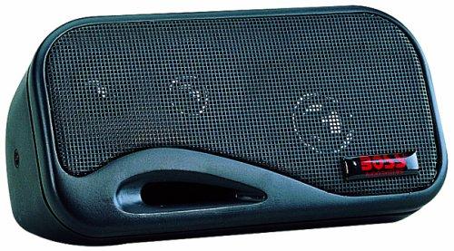 BOSS AUDIO AVA6200 Enclosed System  3-way 80-watt Enclosed System Speakers (2005 Chevy Silverado Speaker Box compare prices)