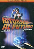 Ritorno Al Futuro - La Trilogia (CE) (4 Dvd) [Italia]