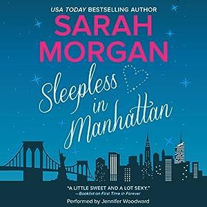 Sleepless in Manhattan Audiobook