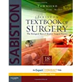 Sabiston Textbook of Surgery: Expert Consult: Online and Print, 18e ~ Courtney M. Townsend...