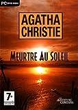 echange, troc Agatha Christie : evil under the sun