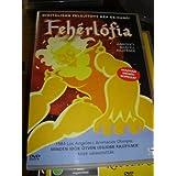 Feh�rl�fia 1982 / Hungarian cartoon / Region 2 PAL / Hungarian only version / Director: Marcell Jankovics Writers: L�szl� Gy�rgy (writer) Marcell Jankovics (writer) ~ feherlofia