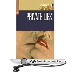 Private Lies Audible Com
