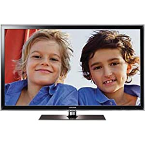 Samsung UN55D6300 55-Inch 1080p 120Hz LED HDTV (Black) [2011 MODEL]