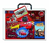 Cars Stationery Set in Attache Case (10821A)