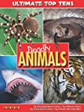 Deadly Animals (Ultimate Top Tens)