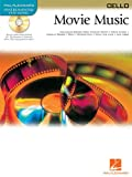 Movie Music: Cello [With CD (Audio)] (Hal Leonard Instrumental Play-Along)