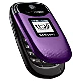 Verizon Samsung Replica Dummy/Toy Phone, Purple