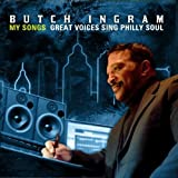 My Songs: Great Voices Sing Philly Soul Various Artists