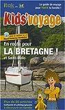 echange, troc Collectif - En Route pour la Bretagne et Saint-Malo