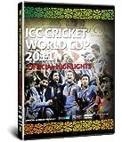 ICC Cricket world cup highlights 2011 [DVD]
