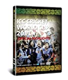 ICC Cricket world cup highlights 2011 [DVD]