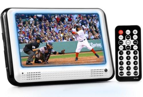 CTA Digital TV-P7 7-Inch Handheld LCD TV