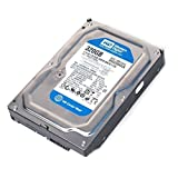 Western Digital (WD) Caviar Blue 320 GB (320gb) SATA II 7200 RPM 8 MB Cache Bulk/OEM Desktop Hard Drive for PC, Mac, CCTV DVR, NAS, RAID- 1 Year Warranty (Tamaño: 320 GB)